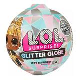Lol Surprise  Glitter Globe Winter Disco Envio Inmediato
