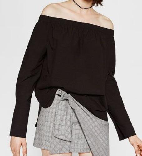 Blusas para mujer Limonni LI571 Campesinas