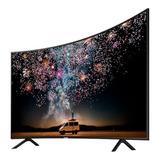 Televisor Samsung 49ru7300 49 Pulg Curvo 4k Smart Tv 2018