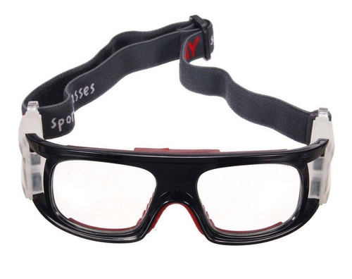 1e75a0d80c Gafas Deportes Proteccion Seguridad Lentes Formula Futbol