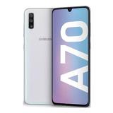 Samsung Galaxy A70 128gb + Sd 128gb Ram 6gb + Vidrio 5d