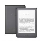 Ereader Nueva Kindle Amazon 10 Generación Con Luz Frontal