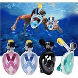 Mascara Para Snorkel Envio Gratis E Inmediato