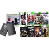 Disco Duro 1 Tera Xbox 360 5.0 + 170 Games