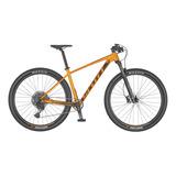 Bicicleta Scott Scale 970 Orange/black