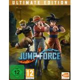 Jump Force Ultimate Xbox One No Codigo Offline