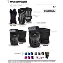 Kit De Proteccion Canariam C2