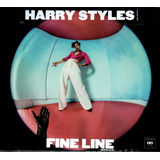 Cd- Harry Style- Fine Line