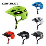 Casco Ciclismo Cairbull + Buff Bicicletas Mtb