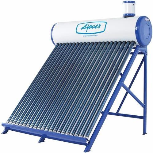 Calentador solar de agua ajover 1450000 sftd8 precio d - Calentador de agua precios ...