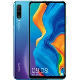 Celular Huawei P30 Lite 4gb 128gb Azul Orquidea Nuevo