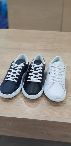 db04ab0c6e3 Zapatos Tommy Hilfiger De Hombre Original