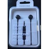 Audifonos Samsung Hs1303 Estéreo - Smartphones Original Negr