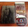 Gears Of War 2 - Caja Metalica Y Manual / Xbox 360 - Live