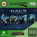 Halo The Master Chief - Xbox One - Modo Local