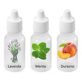 Esencias Hidrosolub - ml a $300