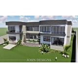 Arquitectura Diseños Planos Renders 3d Remodelaciones Pisos