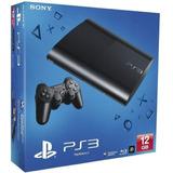 Playstation 3 + 50 Juegos + 2 Control Fifa 19 Gta 5 Y Mas