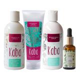 Kit Kaba: Cuidado Capilar. - mL a $72