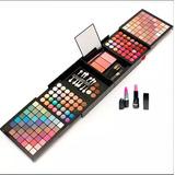 Paleta 177 Colores Maquillaje Mac + Labial +envío Gratis