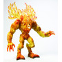Max Steel Reboot Veloci-fire Elementor 11.5 Action Figure