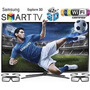 Tv Samsung Led 40 P 40f6400 Slim 3d Smart Tv Wifi Con Camara