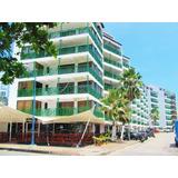 Apartamento En Punta Hansa Frente A La Playa En San Andres