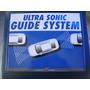 Sensores De Reversa Con Alerta Sonora Marca Ultra Sonic