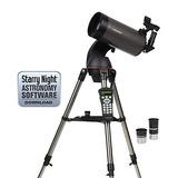 Telescopio Computarizado Celestron Nexstar 127slt Mak (negro