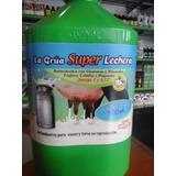 Vacas, Fincas, Campo, Ganado,la Super  Grua Lechera 0.5 Litr