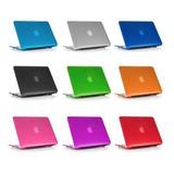Carcasa Macbook + Teclado Para Air - Pro - Retina 13' Y 11'