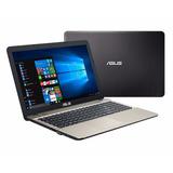 Portatil Asus X541uj Intel I5 7a Gen 8gb Ddr4 1tb Nvidia 2gb