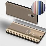 Cotdinforca  Huawei Mate 10 Lite  Case, Mirror