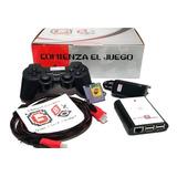Retro Gbox Hd Consola Videojuegos 7500 Juegos 20 Plataformas