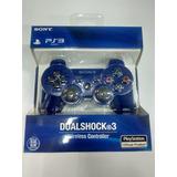 Control Para Play 3 Dual Shock3 Wireless Controller
