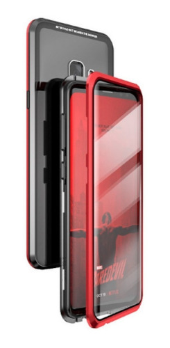 Estuche Case Original Magnetico Protector Samsung S9 Plus