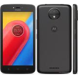 Celular Libre Motorola Moto C Dual Sim Flash Frontal 8gb 5mp