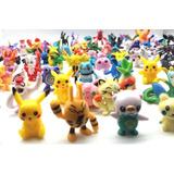 Figuras Pokemon Set X 24