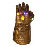 Guante De Thanos Avengers - Infinity War + Obsequio