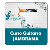 Video Curso: Jamorama  Aprenda A Tocar Guitarra