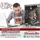 Servicio Técnico De Computadores Y Portátiles En Bogota