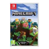 Minecraft  Nintendo Switch. Entrega Inmediata