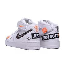 Tenis Nike Air Force One Just Do It Unisex Bota en venta en