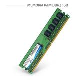 Memoria Ram Pc 1gb Ddr2 (1 Ram De 1 Gb)