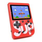 Mini Consola Retro Portatil Atari Juegos Super Mario Bros