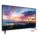 Televisor Exclusiv 55  El-55z1usm Smart Tv 4k Uhd Tdt 2