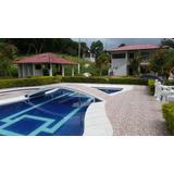 Finca En Venta De 13500 M2 Casa Quinta , Piscina Y Lago