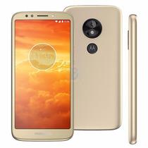 Celular Libre Motorola Moto E5 Play 8mpx 16gb 4g Lte