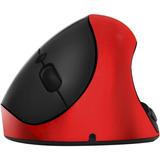 Mouse Ergonómico Inalambrico Vertical Óptico Recargable Port