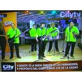 Grupo Musical Musica Variada, Serenata, Fiestas Musicos